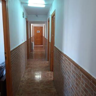 Habitación en alquiler 16 habitaciones