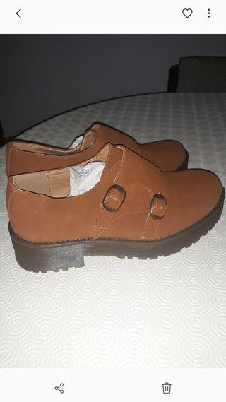 zapatos de mujer talla 38