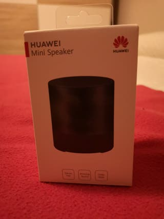 altavoz huawei mini speaker
