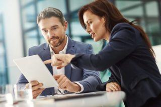 Asesor financiero/contable auditoria