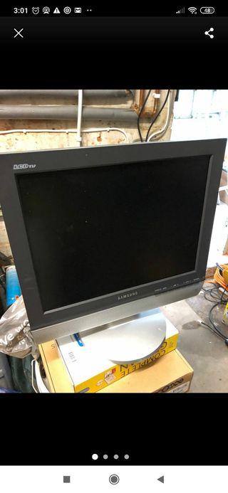 15 inch Samsung LCD TV