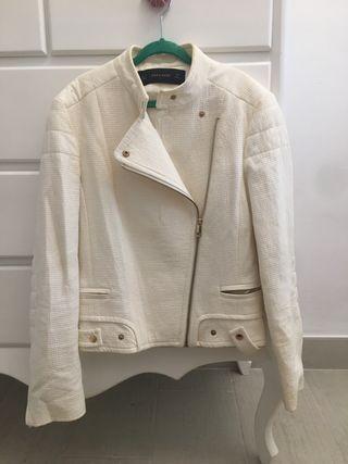 Zara chaqueta