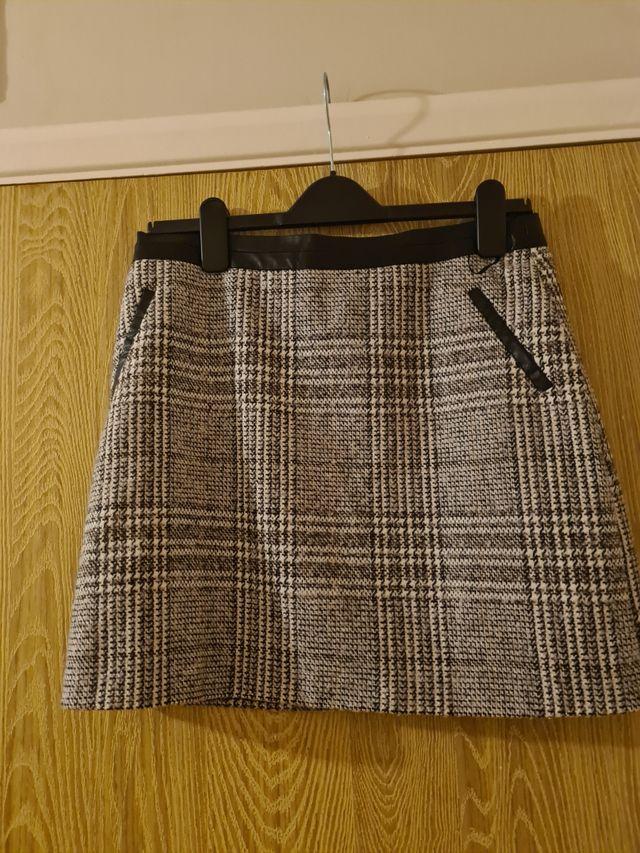 lovely winter skirt