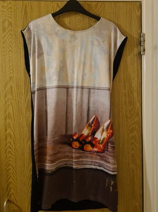 hot Ted Baker dress