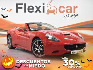 Ferrari California 4.3 V8 (4 plazas)