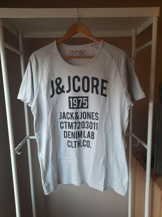 Camiseta Jack & Jones chico talla L-XL