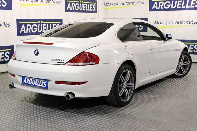 Bmw Serie 6 BMW 635d 285cv AUT