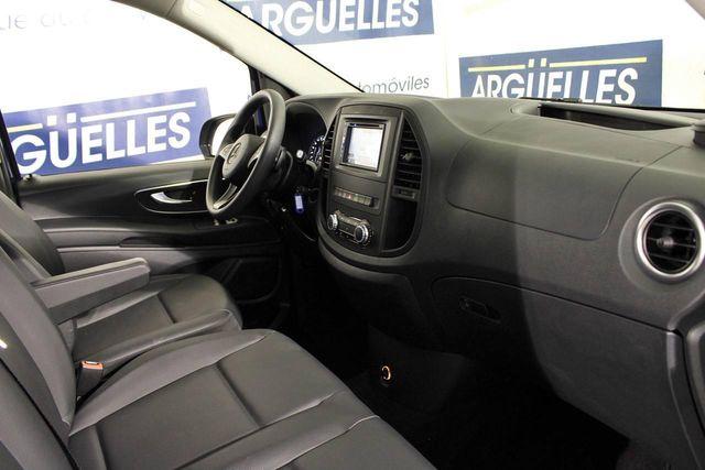 Mercedes-Benz Vito 119d Tourer Select Extralarga 9 Plazas 190cv AUT