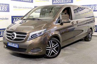 Mercedes-Benz Clase V 250d Avantgarde Extralarga 4x4 190cv AUT