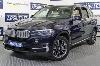 Bmw X5 BMW xDrive40e iPerformance 313cv Híbrido enchufable