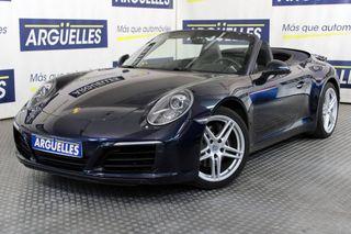 insulto pizarra conversacion  Porsche 911 de segunda mano en coches WALLAPOP