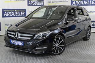 Mercedes-Benz Clase B B 200d Urban 136cv AUT