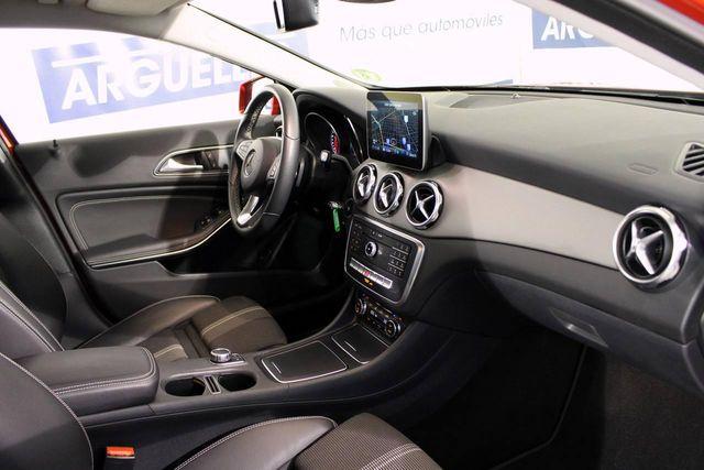 Mercedes-Benz GLA GLA 200d 7G-DCT Urban