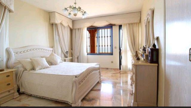 Casa en venta (El Faro, Málaga)