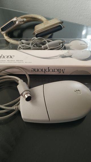 Macintosh raton