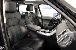 Land Rover Range Rover Sport 3.0 TDV6 FULL EQUIPE