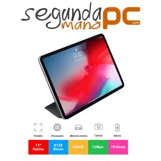 Apple iPad Pro 11 - 256GB -WiFi - Reacondicionado