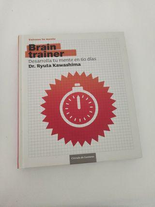 libro entrena tu mente en 60 dias