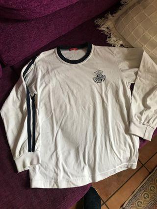 Camiseta dominicas