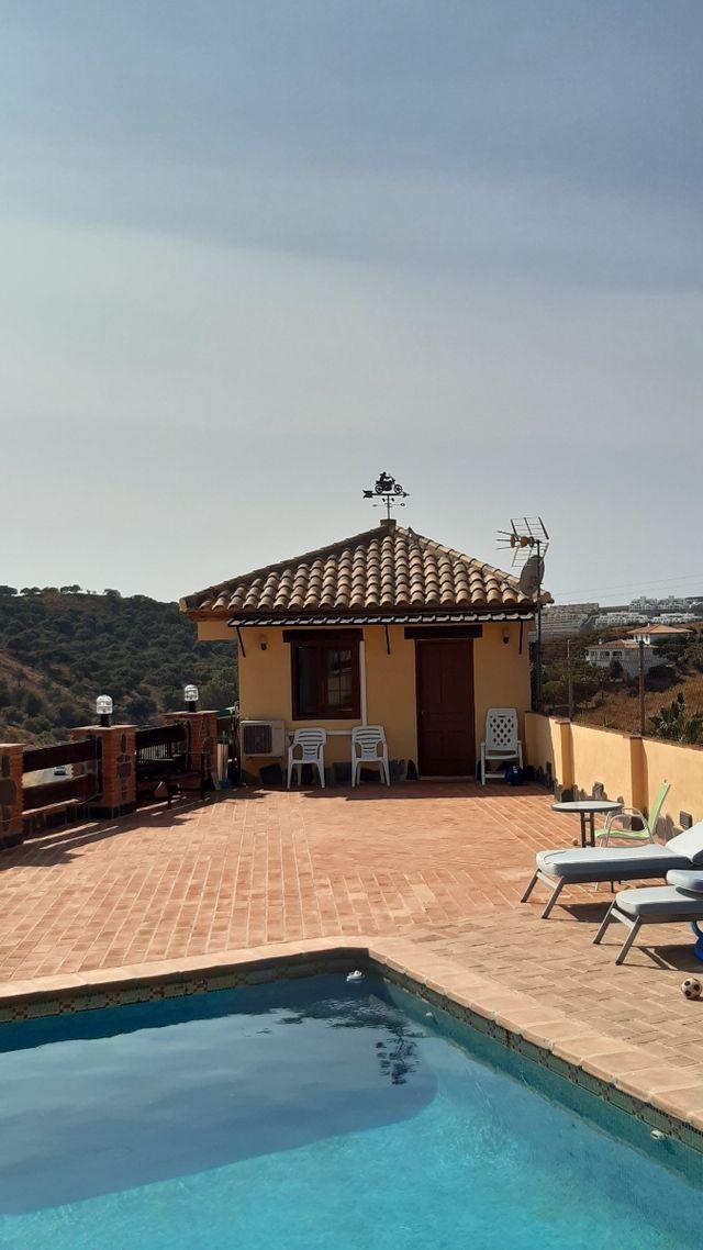 House to rent (La Cala de Mijas, Málaga)