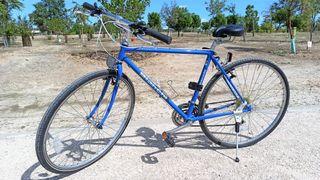 Bicicleta Bianchi Advanced Vintage