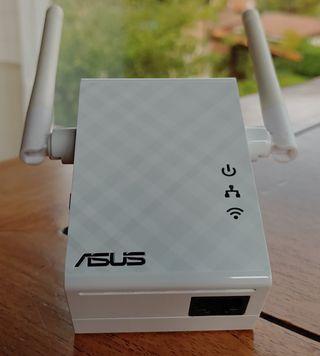 Wifi punto de acceso extensor ASUS