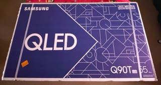 TV Samsung QLED 55''