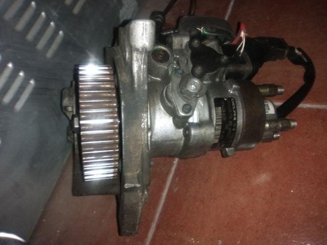 DESPIECE KANGOO 1.9D 65CV F8Q