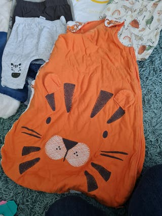 Baby boy clothing 0-3months