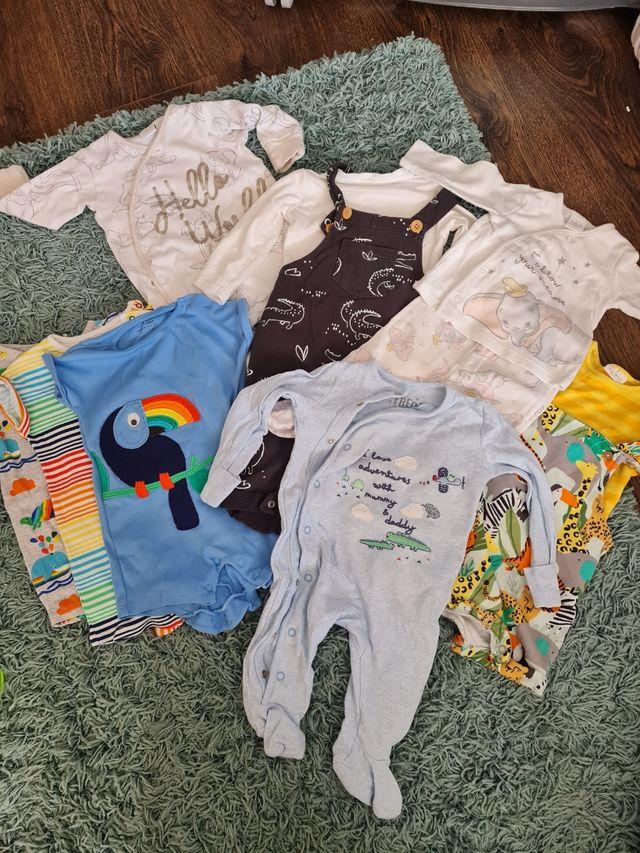 Baby Boy 3-6month
