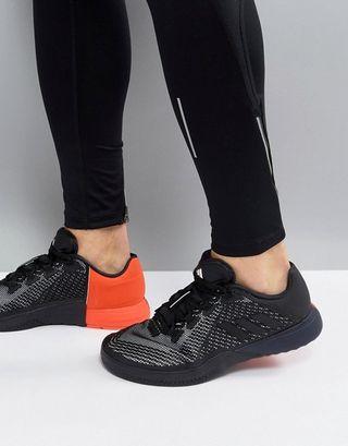 Zapatillas Adidas Crazy Power T. 42