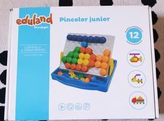 pincolor junior eduland