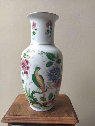 Jarrón cerámica Sanbo