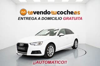 Audi A4 2.0 TDI 190cv S Tronic Business Line Auto