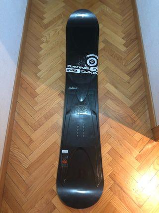 Snowboard Elan Vértigo