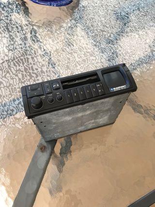 Radiocasete BLAUPUNKT BOSTON CC 22