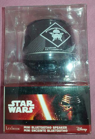 Lexibook Star Wars mini bluetooth speaker