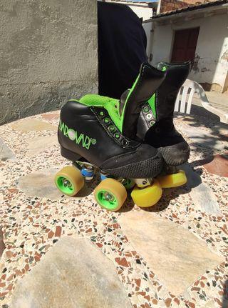 patines hoquei barovari
