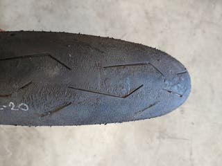 Neumáticos Delanteros de Ocasión