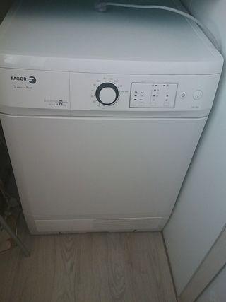 secadora fagor