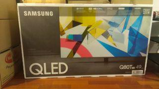 TV SAMSUNG QLED