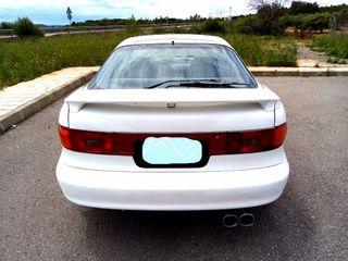 ÚLTIMOS DÍAS!! Toyota Celica 2.0 Gti 16v. (1990)
