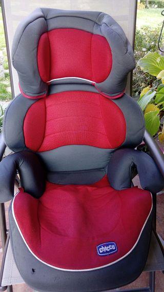 funda universal silla coche bebe madrid