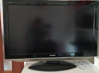 vendo televisor 42'