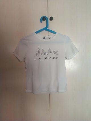 Camiseta de Friends
