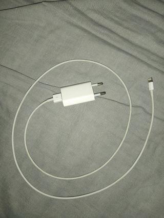 cargador Iphone
