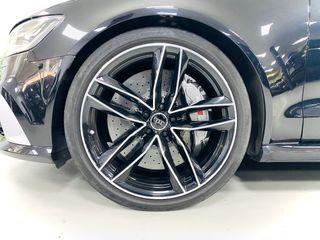 AUDI RS6 Avant 4.0 TFSI 560quattro tiptronic 2014