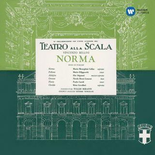 MARIA CALLAS - OPERAS SCALA (68 discos)