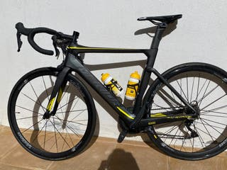 Bicicleta Merida Reacto 6000 (talla S-M)