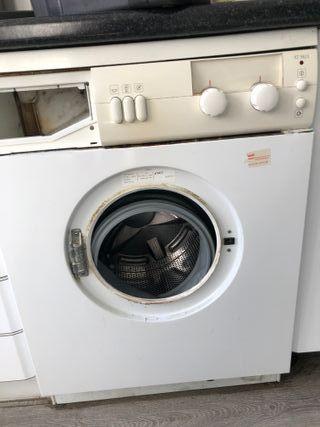 Reparación de lavadoras y lavavajillas